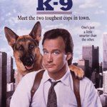 The truth about 'K9' - Blog 4