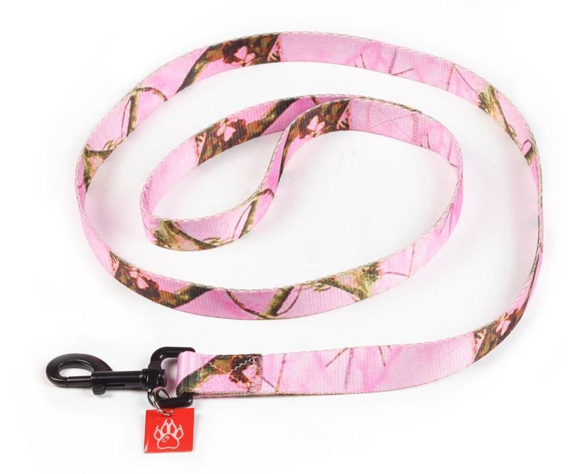 leash P-camo 125cm 25mm