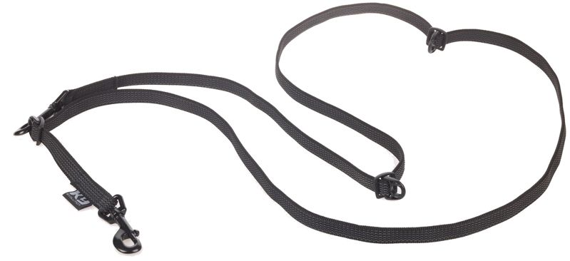 Leash RG Police 250cm 20mm