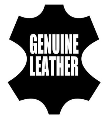 real-leather